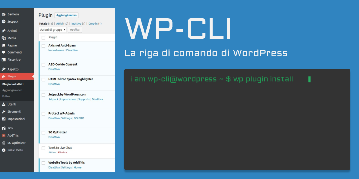 wp-cli-wordpress