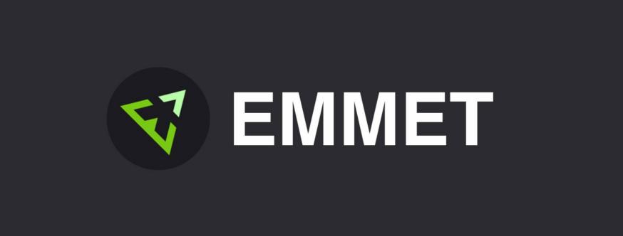 emmet web designer tool